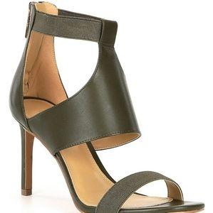 NWT MICHAEL Kors Ivy Leather Shoes Sz 9